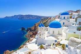 Греция обновила условия въезда для привитых россиян