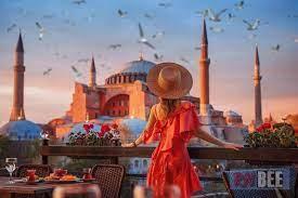 У нескольких туроператоров осенью появятся рейсы в Стамбул из городов РФ