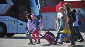 Россияне купили более 350 тысяч путевок по программе детского кешбэка