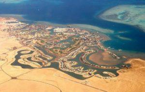 Рядом с Шарм-эль-Шейхом появится новый роскошный курорт