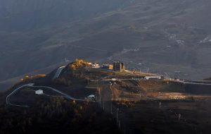 На курорте «Ведучи» пройдет внедорожный фестиваль «Горы-Горы»