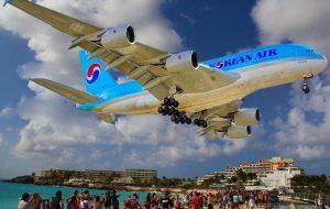Korean Air решила избавиться от всех самолетов Airbus A380 и Boeing 747–8