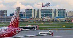«Россия» будет летать из Петербурга в Стамбул