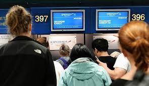 «Аэрофлот» больше не требует ПЦР-тесты от детей до 12 лет при посадке на рейсы в Хорватию