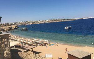 «Лучшее наполнение номеров», аквариум в море и беда с экскурсиями: туристка рассказала об отдыхе в Шарм-эль-Шейхе
