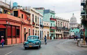 Куба отменяет обязательное тестирование для российских туристов