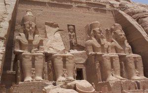 В Египте для туристов запускают новый мобильный сервис