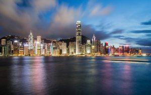 Гонконг с 8 сентября ослабляет ограничения для туристов, правда, пока только для китайских