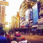 Открытие Бангкока для международного туризма перенесено на 15 октября