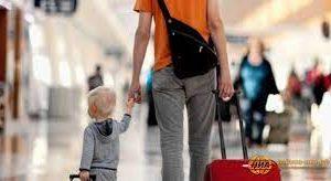 МВД утвердило новые правила выезда туристов с детьми за границу