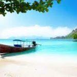 Названы курорты Таиланда, которые откроются для россиян с 1 ноября