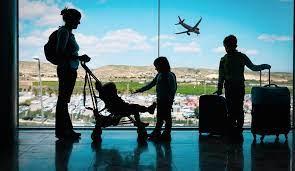 Доминиканская Республика изменила правила въезда для детей