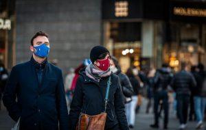 Власти Франции с 15 октября начнут брать с туристов деньги за ПЦР-тесты