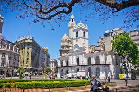 Аргентина откроет границы для иностранцев с ноября. На этот раз россияне в деле